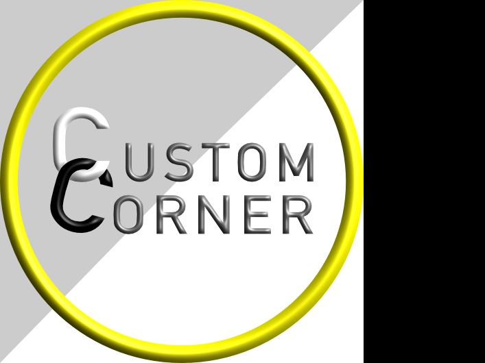 Custom Corner